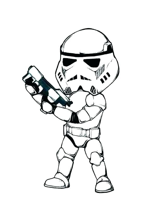 Stormtrooper Coloring Pages Best Coloring Pages For Kids Star Wars Coloring Book Star Wars Prints Star Coloring Pages