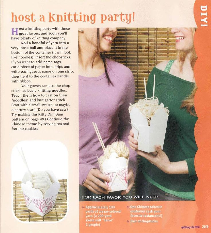 Knitting Party Theme : Images about knitting party on pinterest lorraine