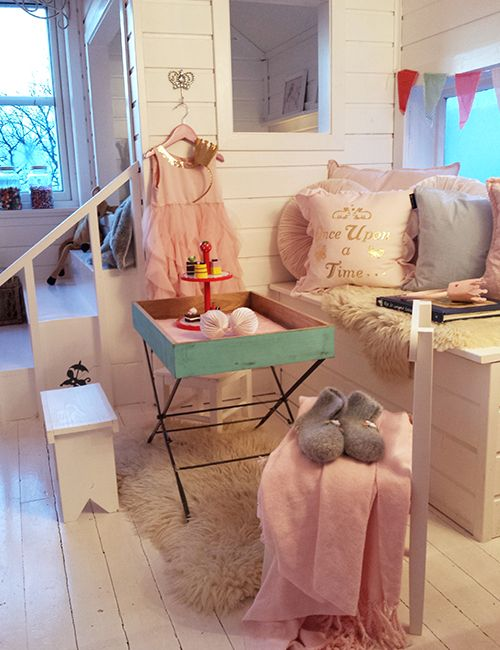 Play area ~ Design Sponge