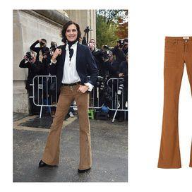 Lo stile anni 70 da figlia dei fiori è una fonte inesauribile di ispirazione anche per le celebrities. Ecco i mix vintage più azzeccati e facili da copiare