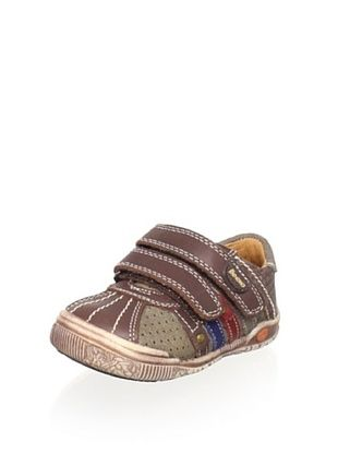 63% OFF Beeko Kid's Billy Sneaker (Brown)