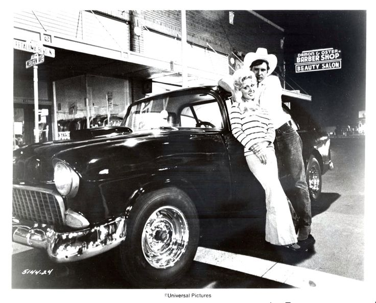 Old Chevy Cars >> Bob Falfa's 55' Chevy | Best classic cars, American ...