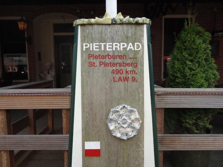 Start@Pieterburen