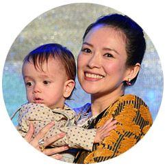 Мамы всякие важны - Знаменитости - Тренды - Beauty EDIT   Oriflame