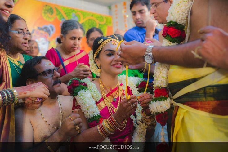 Kerala brahmin wedding