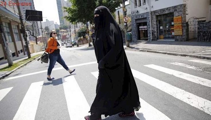 Austrian full-face veil ban comes into force