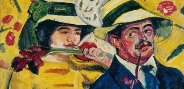 Более 170 шедевров импрессионистов и экспрессионистов, в основном немецких и французских художников, были подобраны из коллекций Национальной галереи и других международных музеев и выставлены в берлинской Старой галерее на Музейном острове.