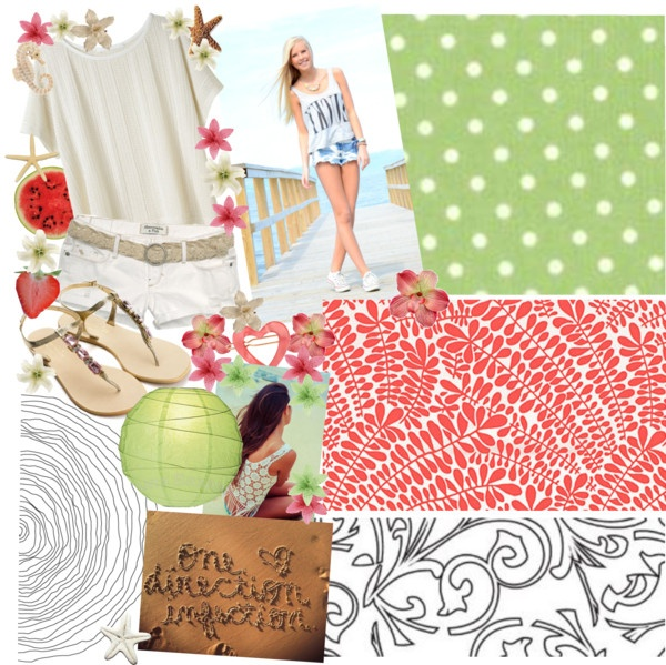 """""""let's go crazy, crazy, crazy. until we see the sun."""" by mermaids-of-theworld-xo ❤ liked on Polyvore"""
