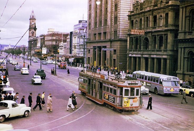 Adelaide 1950