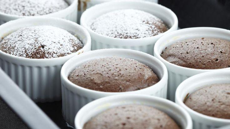 Chocoladegebakjes | VTM Koken