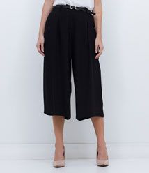 Calça Flare, Jeans, Cintura Alta e Mais - Lojas Renner