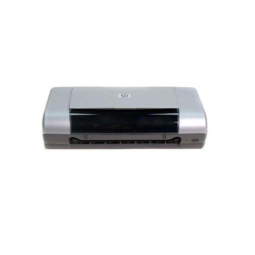 HP DeskJet 450CI Mobile Printer 1200dpi Color 16MB PC/Mac C8111A
