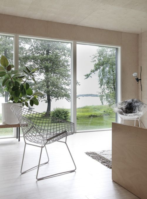 A summerhouse to die for, I love everything about this place! | Photo