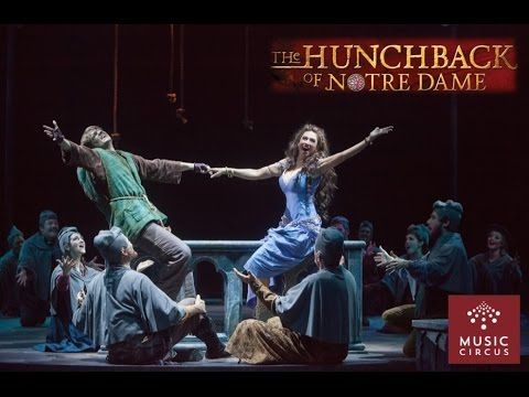 442 best images about Hunchback of Notre Dame Musical on ...