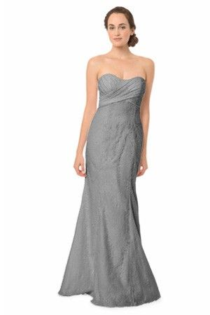 Bari Jay 1563 Strapless Lace Bridesmaid Dress 💟$240.00 from http://www.www.eudances.com   #bari #jay #bridal #lace #strapless #mywedding #bridesmaid #wedding #weddingdress #bridalgown #dress