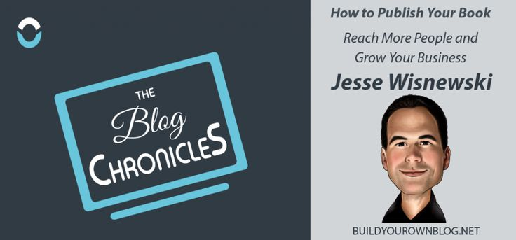 On this episode of The Blog Chronicles we talk about how to publish your book so you can grow your audience.The task doesn\\\'t have to feel daunting. My guest actually works for a company that helps people like you become published authors.In fact they have helped 136 people as of ...