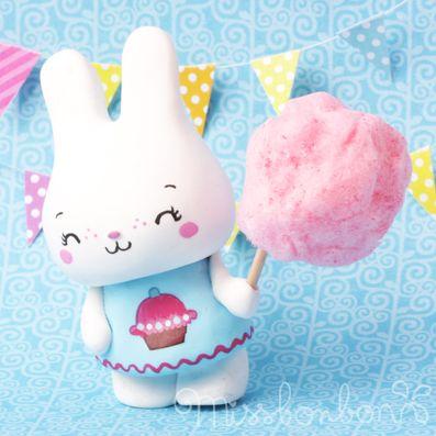Kawai Bunny de Missbonbon