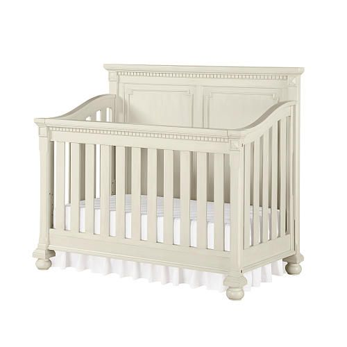 "Truly Scrumptious Heidi Klum 4-1 Lifetime Crib - Mist - Heidi Klum - Babies ""R"" Us"