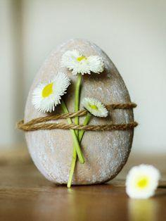 Für Ostern dekorieren: Dekorations-Ideen für Ostern: Einfach aber effektvoll! - Wohnen & Garten