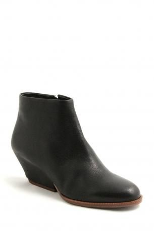 Boots for Women, Booties On Sale in Outlet, Dark Grey, Suede leather, 2017, 4 Roberto Del Carlo