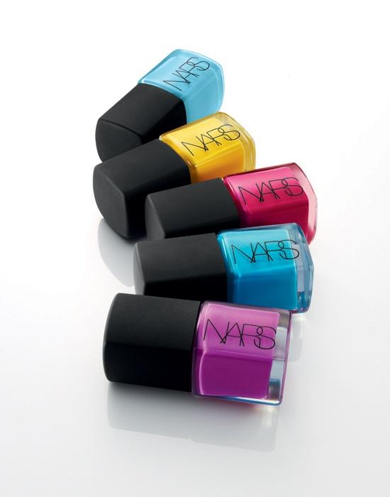 : Nars Nails, Summer Nails Colors, Nailpolish, Beautiful, Makeup Bags, Cosmetics Mailer, Nails Polish, Summer Nail Colors, 12 Cosmetics