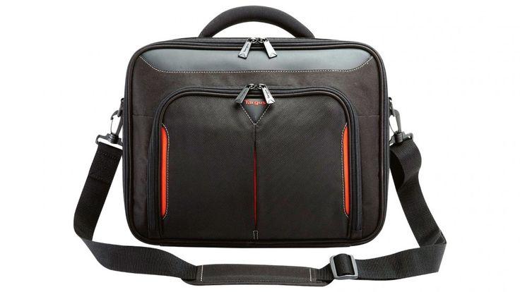 "Targus 17 - 18.2"" Classic+ Clamshell Case Laptop Bag"