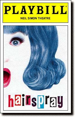 This will always be a favorite of mine beacuse I love the music and the story line. Google Image Result for http://www.playbill.com/images/photo/H/a/Hairspray.jpg