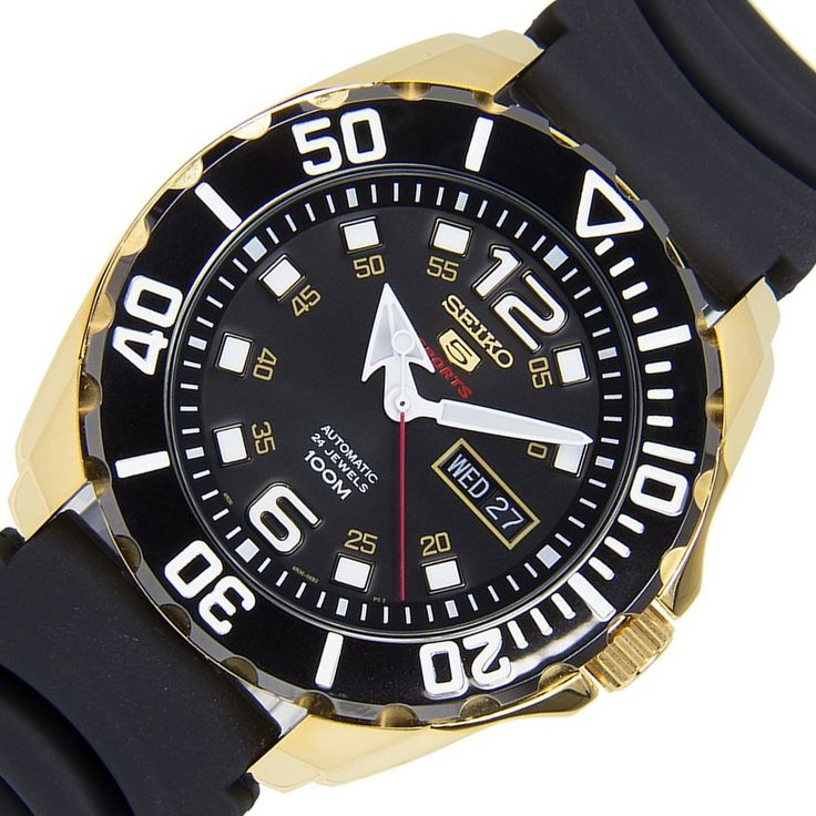 A-Watches.com - SRPB40K SRPB40 Seiko 5 Sports Mechanical Rubber Bracelet Mens Watch, $143.00 (https://www.a-watches.com/srpb40k-srpb40-seiko-5-sports-mechanical-rubber-bracelet-mens-watch/)