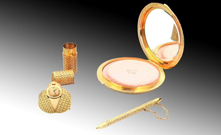 Palas Collection / Antique Section Accessories