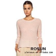 Pastel Color Mohair Blend Pullover Sweater  Best Seller follow this link http://shopingayo.space