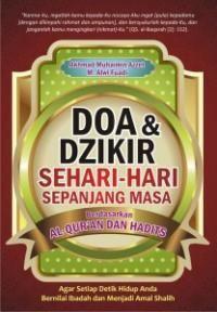 Doa & Dzikir Sehari-hari Sepanjang Masa Berdasarkan Al-Qur'an dan Hadits