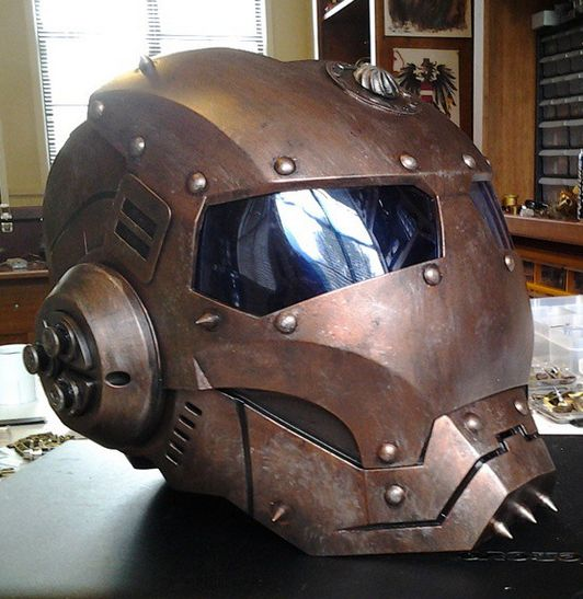We are: clamco: Steampunk Sunday