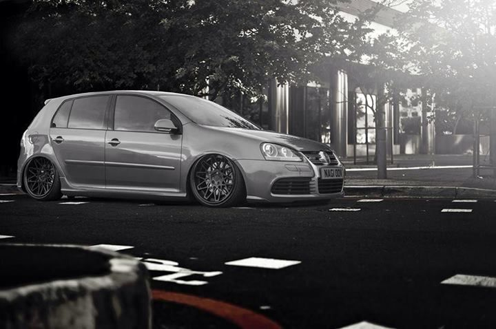 Rotiform R32 4 Door Vw Mk V Pinterest