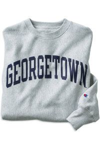 Product: 8731007B Reverse Weave Crew Sweatshirt