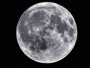 Full Moon Calendar 2018 Dates, Times and Names (For All Time Zones)