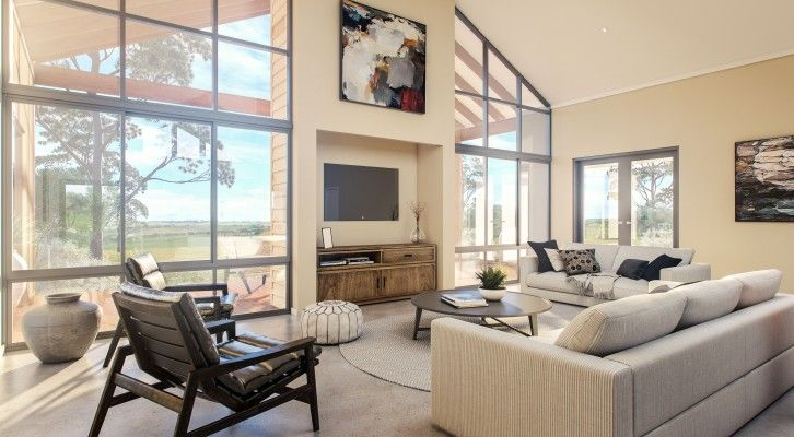 The Tingle View - WA Country Builders