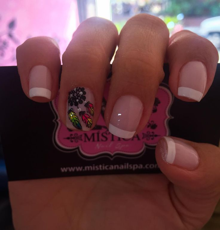 1,035 Me gusta, 16 comentarios - Mistica Nail Spa (@misticanailspa) en Instagram