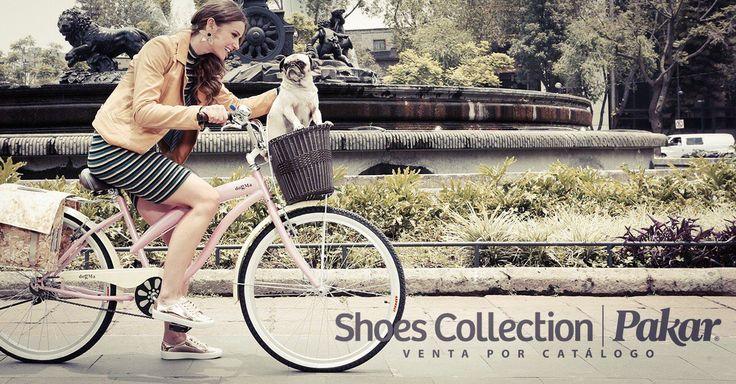 Shoes Collection Pakar zapatos moda shoes fw16 venta por catalogo