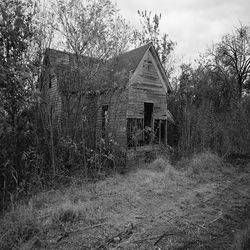These Real Haunted Houses Will Have You Sleeping With The Lights On!