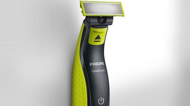 Philips One Blade Tendeuse Rasoire Tout En Un Philips Electric Shaver Blade