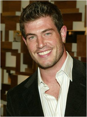 Jesse Palmer. The ONLY reason I watch football on saturdays