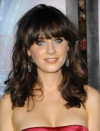 Zooey+Deschanel