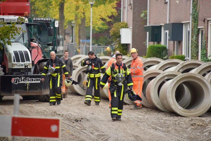 Huizen ontruimd vanwege gaslek in Tilburg - gaslek, ontruimd, Schans, Tilburg - http://wp.me/p8nLn8-bds