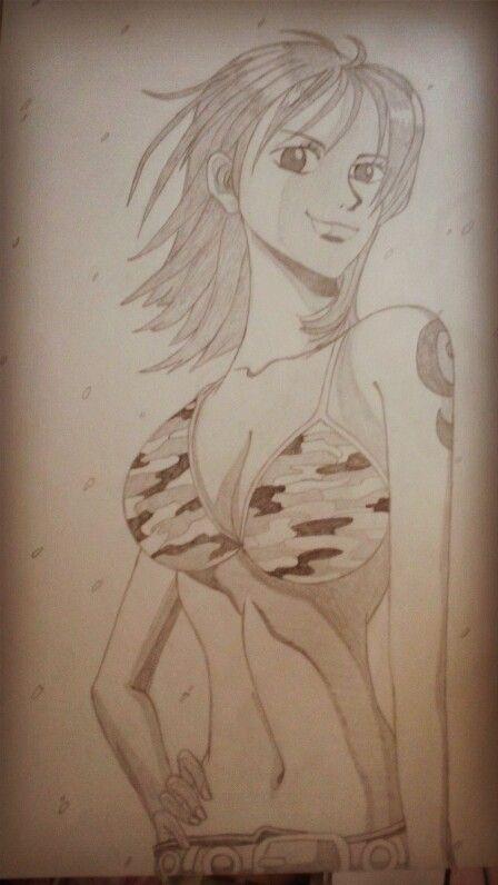 Nami_one_piece_pencil_xrysa