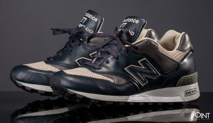 """New Balance M577 LNT """"Made In England"""""""