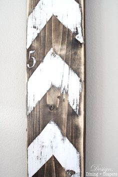 DIY Rustic Growth Chart...love it!  And we can take it with us if we move