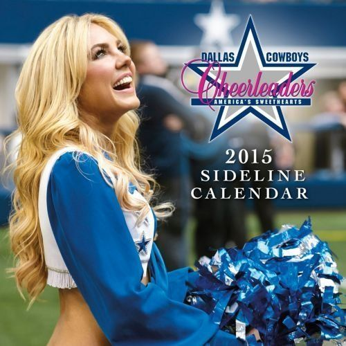 Turner Perfect Timing 2015 Dallas Cowboy Cheerleaders Wall Calendar, 12 x 12 Inches (8011748)  https://allstarsportsfan.com/product/turner-perfect-timing-2015-dallas-cowboy-cheerleaders-wall-calendar-12-x-12-inches-8011748/  Player calendars and baseball stadium calendars also available Bonus months: September – December 2014 12″w x 12″h (12″w x 24″h opened)