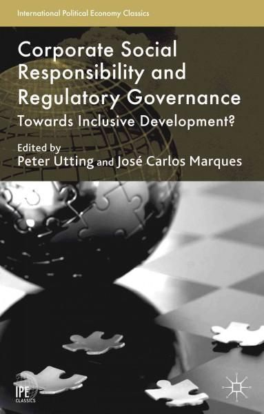 a review of the development of the corporate social responsibility Corporate social responsibility and organizational performance: a theoretical review international journal of humanities social sciences and education (ijhsse.