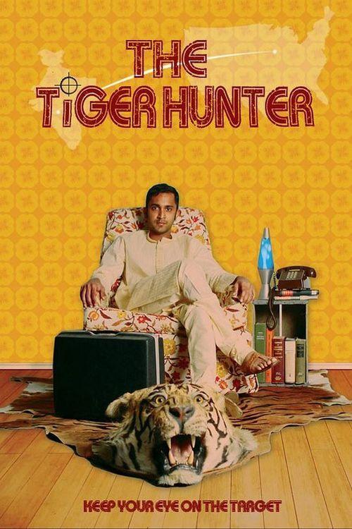 Watch The Tiger Hunter Full-Movie