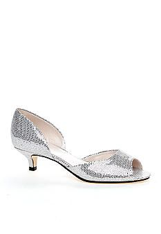 1000  images about Shoes on Pinterest | Pewter, Kitten heels and Pump